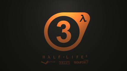"""Не каждое изображение связанное с Valve и цифрой """"3"""" является тизером Half-Life 0"""