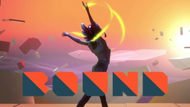 Bound - Состоялся релиз оригинального танцевального платформера