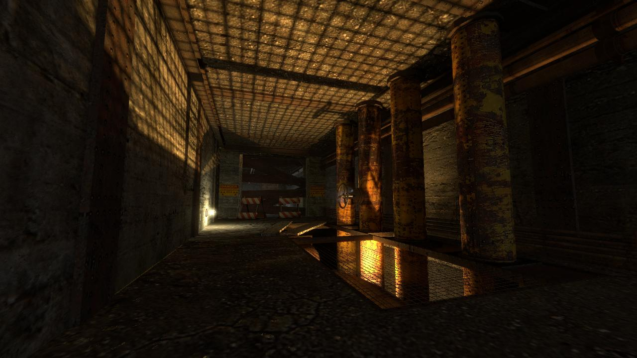 project black mesa Black mesa, previously known as black mesa: source, is a fan-made remake of the original half-lifethe ultimate goal of the mod is to recreate the original half-life from the ground up, using the advanced capabilities of the source engine to create a new and more engrossing in-game world with more varied, complex environments and more.
