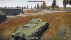 """War Thunder """"В РБ маркеров больше не будет/ Новостной подкаст с участием танка Т-34 прототип"""""""
