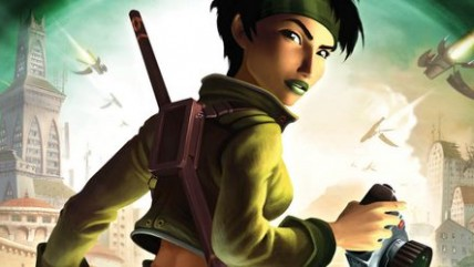 Beyond Good and Evil HD в PSN через неделю