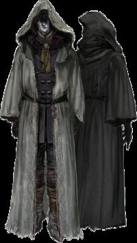 DS3 Sorcerer