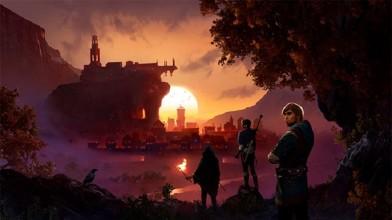 Enderal: Забытые истории теперь на русском в Steam