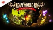 Четыре самых знаменитых игры из серии Steamworld скоро появятся на Stadia