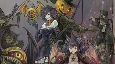 Final Fantasy 14 - Хеллоуинское событие All Saints Wake