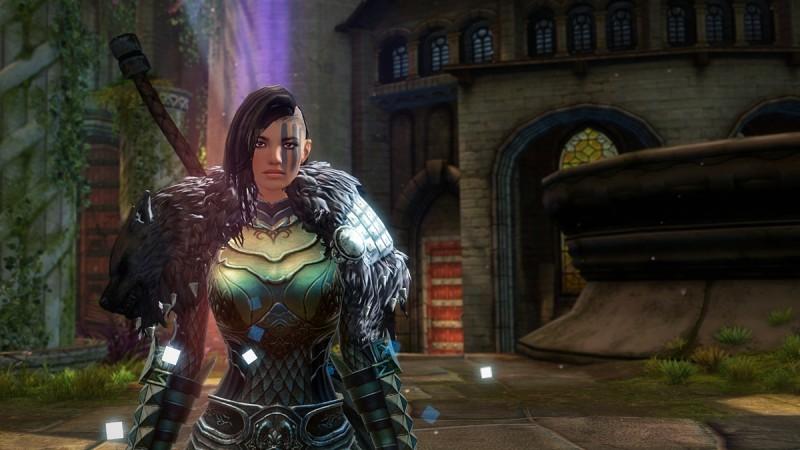 Восьмая годовщина Guild Wars 2
