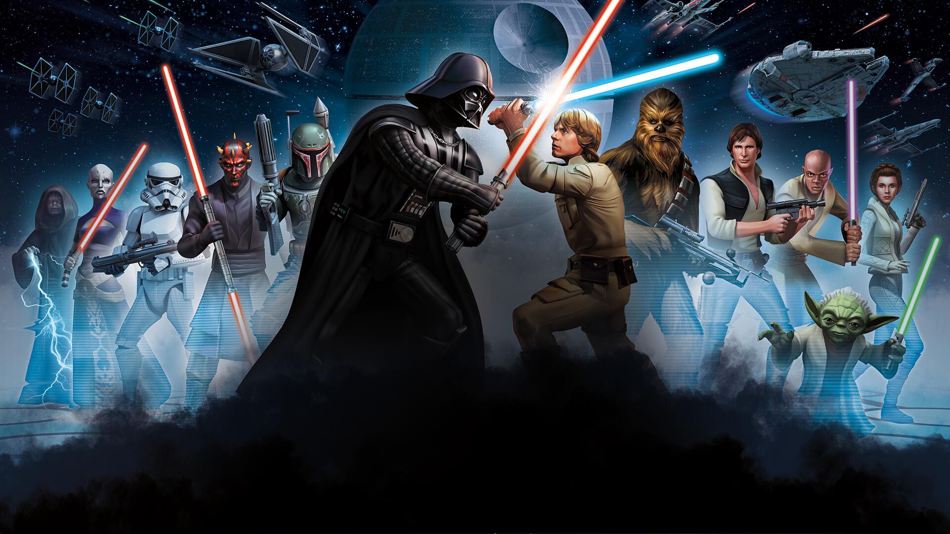 Картинки звездных воинов