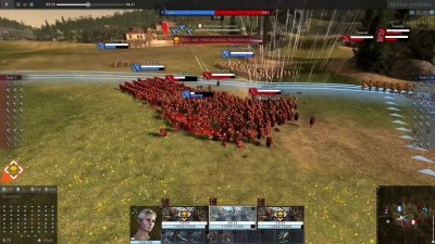 БЗВЗМЗДН: Total War: Arena