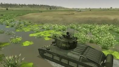 Трейлер Стальная ярость: Харьков 1942