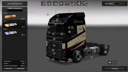 "ETS 2 ""Volvo FH16 700"""