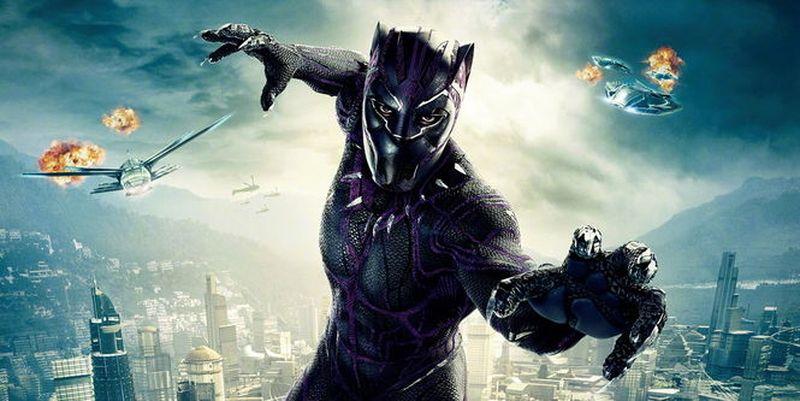 черная пантера попал в рейтинг лучших фильмов 2018 года по