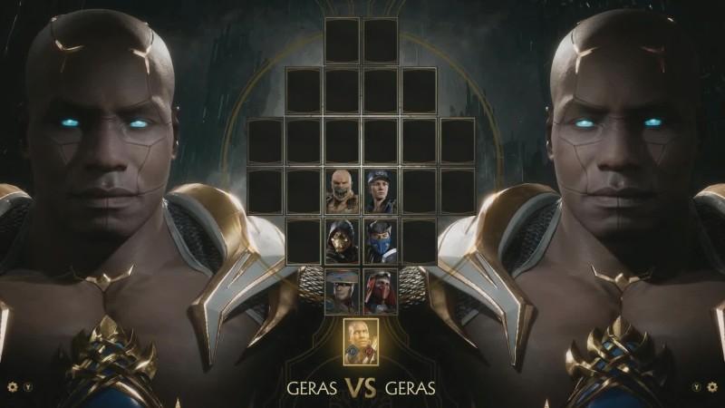 Презентация Mortal Kombat 11: Вся информация и подробности