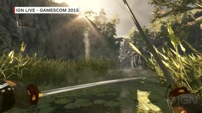 "Shadow Warrior 2 ""Геймплей - IGN Live: Gamescom 2015"""