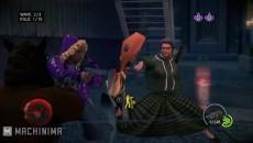 """Saints Row 4 """"Глюки, баги и забавные моменты в игре"""""""