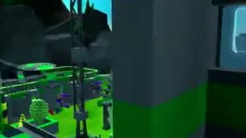 """Lego Universe """"Геймплей"""""""