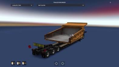 [ATS] Обзор Special Transport DLC (настоящие негабариты!)