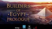 Трейлер бесплатного пролога Builders Of Egypt