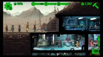 Fallout Shelter - ������ ������� ������� (iOS)