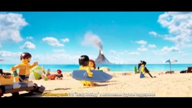 """,,Обзор"""" Лего Ниндзяго"""