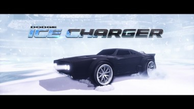 "Rocket League - Трейлер DLC ""The Fate of the Furious"""