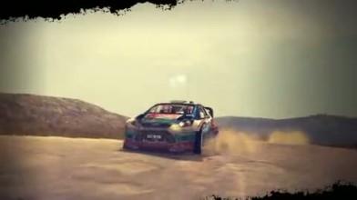 "WRC 2: ""трейлер с GamesСom 2011"" HD"