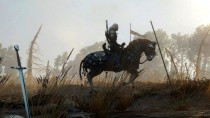 В Witcher 3 воссоздали сцены из книг Анджея Сапковского