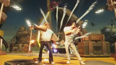 Loadout - Релизный трейлер на PS4