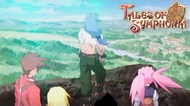 В Steam открылся предзаказ Tales of Symphonia