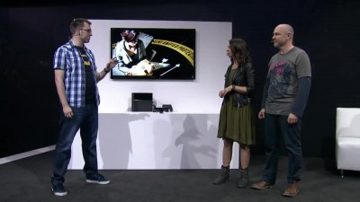 "inFAMOUS: First Light ""Презентация геймплея (E3 2014)"""