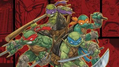 Релиз перевода Teenage Mutant Ninja Turtles: Mutants in Manhattan
