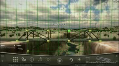 "Bridge Project ""Геймплей"""