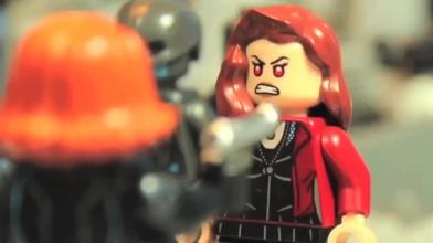 LEGO Avengers - Rage of Ultron