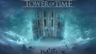 RPG Tower Of Time покинула ранний доступ