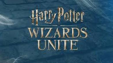 Дебютный тизер и новая дата релиза Harry Potter: Wizards Unite
