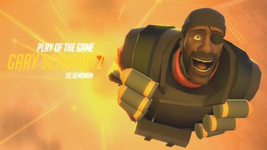 [SFM] TF2 play of the game concept (Demoman)