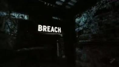 """Breach """"Разрушения Трейлер"""""""