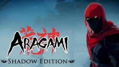 Aragami: Shadow Edition получит коллекционное издание на Nintendo Switch