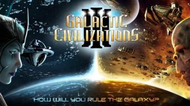 В Galactic Civilizations 3 появились русские субтитры