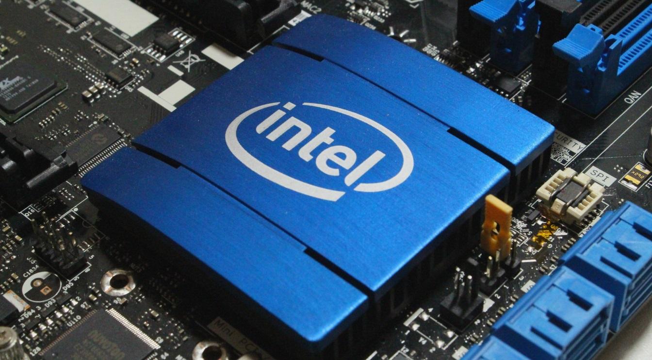 Intel выпустила мощный игровой процессор линейки Core