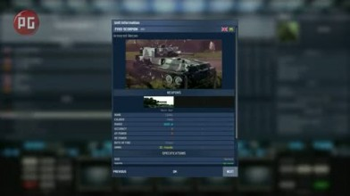 Видеообзор - Wargame: European Escalation