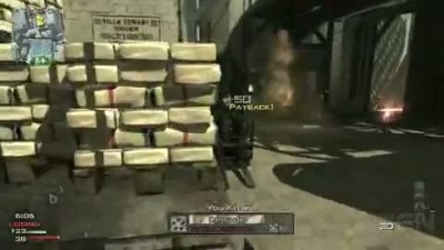 "Modern Warfare 3 ""Foundation Map Trailer"""