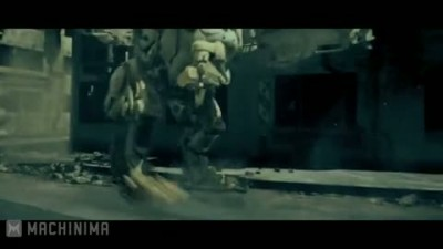 "Hawken ""Web Series Trailer"""