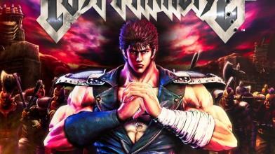 Fist of the North Star: Lost Paradise - представлена обложка западной версии игры от создателей Yakuza