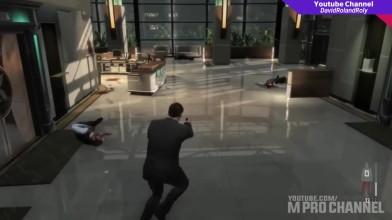 Эволюция Max Payne 2001 - 2013