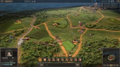 Геймплей - Ultimate General: Civil War