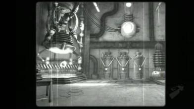 "Singularity ""Gravity Control Trailer"""