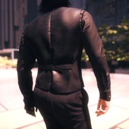 Костюм - без пиджака / suit - no jacket