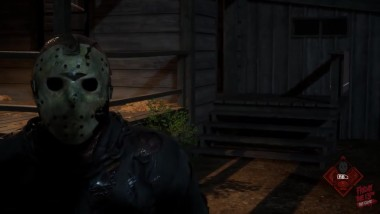 Friday the 13th The Game Jason in Higgins Haven