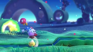 DLC для Kirby Star Allies - Маркс (Nintendo Switch)