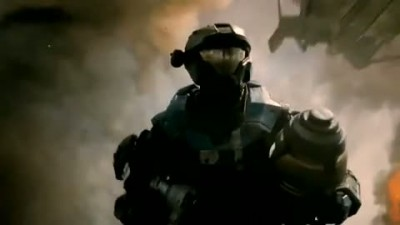 "Halo: Reach ""Deliver Hope Trailer"""